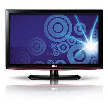 Телевізор LG 22LD350 - фото 1