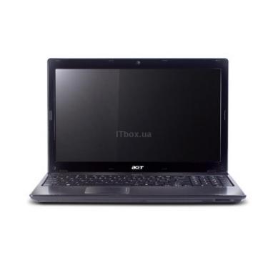 Ноутбук Acer Aspire 5741ZG-P603G50MN Фото