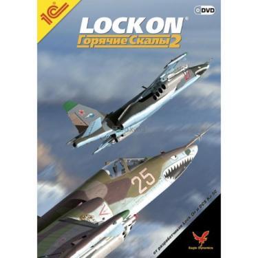 Гра Lock On: Горячие скалы 2. 1C (Lock On: 2) - фото 1