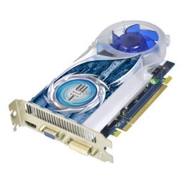 Відеокарта Radeon HD 4670 1024Mb IceQ HIS (H467QO1GH) - фото 1