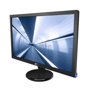 Монитор Acer P236HBD (ET.VP6HE.004 / ET.VP6HE.001) - фото 1