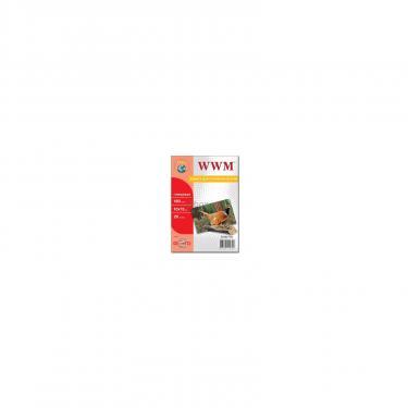 Бумага WWM 10x15 (G180.F20) - фото 1