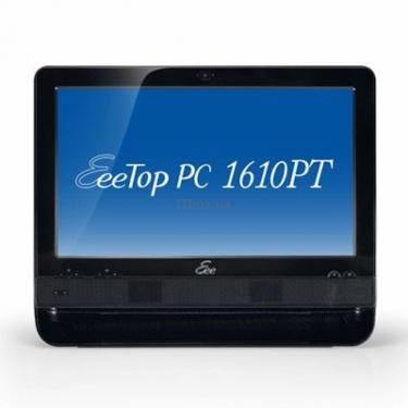 Компьютер ASUS EeeTop PC ET1610PT Black (90PE3HA1111157049C0Q) - фото 1