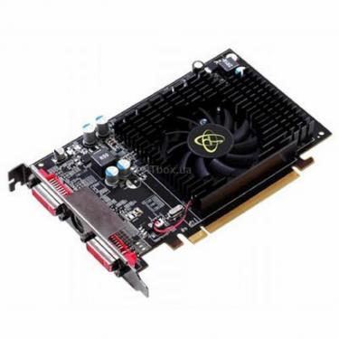 Відеокарта Radeon HD 4650 1024Mb XFX (HD-465X-ZDD2 / HD-465X-ZDF2 / -465X-ZDFE) - фото 1