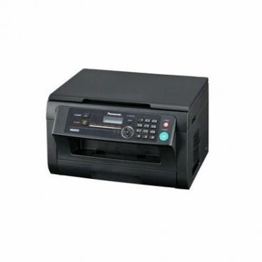 Многофункциональное устройство KX-MB1900UCB Black PANASONIC (KX-MB1900UCB) - фото 1
