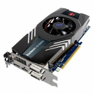 Видеокарта Radeon HD 6850 1024Mb Sapphire (11180-00-20R) - фото 1