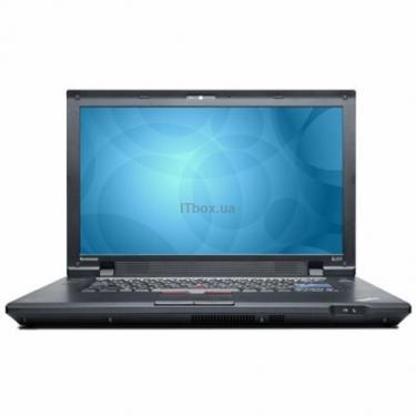 Ноутбук Lenovo ThinkPad SL510 Фото