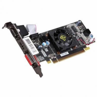 Видеокарта Radeon HD 5450 1024MB XFX (HD-545X-ZHF2) - фото 1