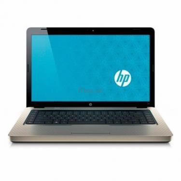 Ноутбук HP G62-b21ER (XU597EA) - фото 1