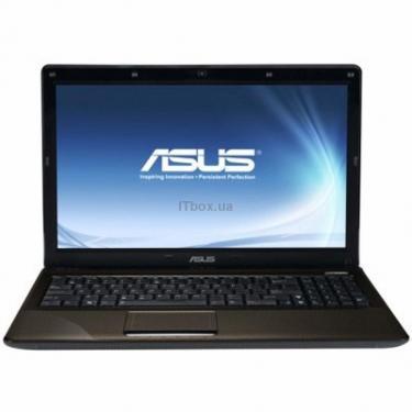 Ноутбук ASUS K52Ju (K52JU-330MSEHRAW) - фото 1