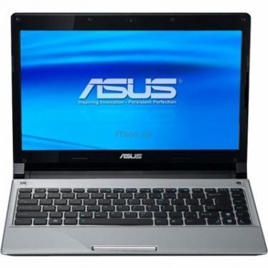 Ноутбук ASUS UL20FT (UL20FT-U3400-N2CRAN / 90NZHA424W1446RD13) - фото 1