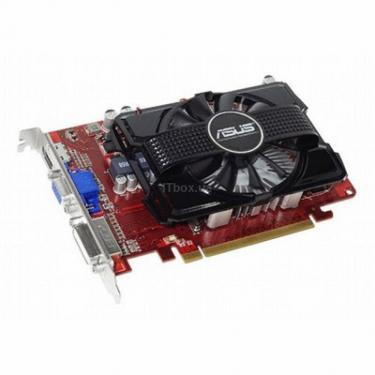 Відеокарта Radeon HD 5670 1024Mb ASUS (EAH5670/DI/1GD3) - фото 1