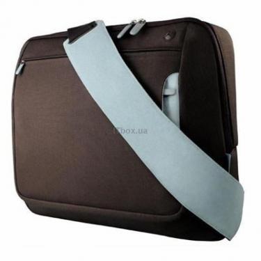 """Сумка для ноутбука 12.1"""" Messenger Bag Belkin (F8N097EARL) - фото 1"""