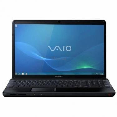 Ноутбук Sony VAIO EB4E1R/BQ (VPCEB4E1R/BQ.RU3) - фото 1