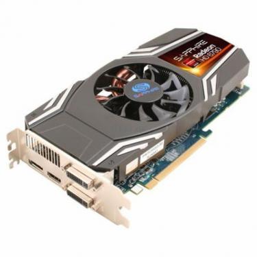 Видеокарта Radeon HD 6790 1024Mb Sapphire (11194-00-20G) - фото 1