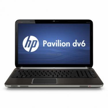 Ноутбук HP Pavilion dv6-6031er (LK976EA) - фото 1