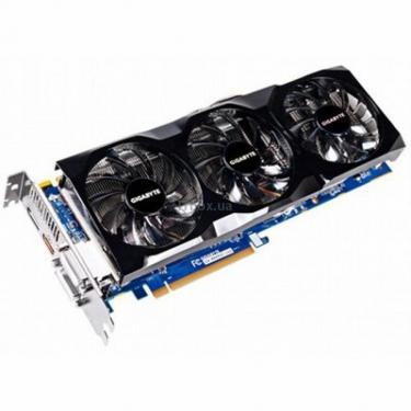Видеокарта Radeon HD 6970 2048Mb OverClock GIGABYTE (GV-R697OC-2GD) - фото 1
