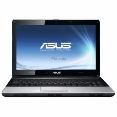 Ноутбук ASUS U31F (U31F-RX250D) - фото 1