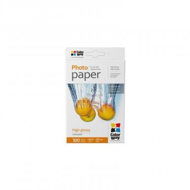 Папір Colorway 10x15 (PG2001004R) - фото 1