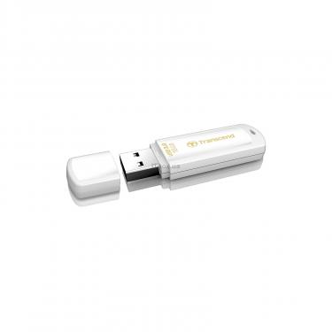 USB флеш накопичувач Transcend 16Gb JetFlash 730 (TS16GJF730) - фото 1
