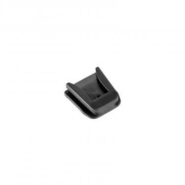 Площадка для штативної голови JOBY GorillaPod Hybrid Flash Shoe (Black/Grey) (JB01102-CEU) - фото 1
