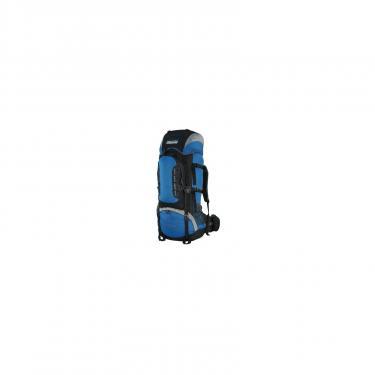 Рюкзак Terra Incognita Mountain 100 blue / black (4823081500339) - фото 1