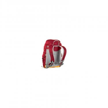 Рюкзак Deuter Kikki fire-cranberry (36093 5520) - фото 2