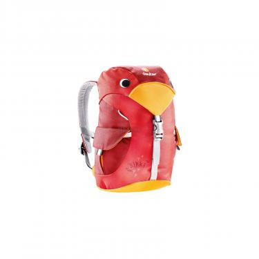 Рюкзак Deuter Kikki fire-cranberry (36093 5520) - фото 1