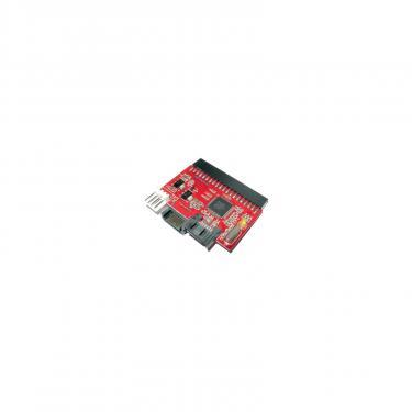 Конвертор Dynamode IDE-->SATA - SATA-->IDE (IDE-SATA-SI) - фото 1