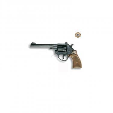 Игрушечное оружие Edison Giоcatolli Пистолет Laramy Western Фото