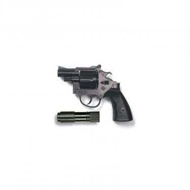 Игрушечное оружие Edison Giоcatolli Пистолет AMERICANA Фото