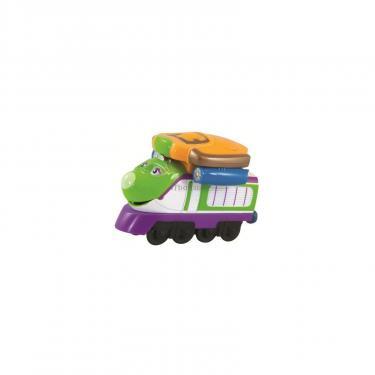 Интерактивная игрушка Tomy Паровозик Коко со световыми и звуковыми эффектами Фото 1