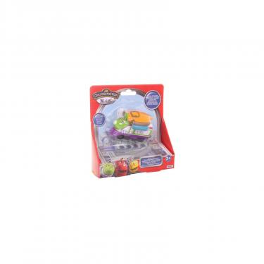 Интерактивная игрушка Tomy Паровозик Коко со световыми и звуковыми эффектами Фото