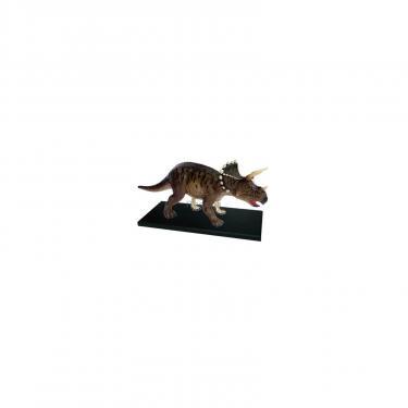 Пазл 4D Master Динозавр Трицератопс Фото 2
