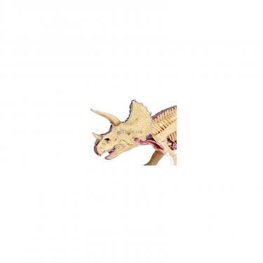 Пазл 4D Master Динозавр Трицератопс Фото 3