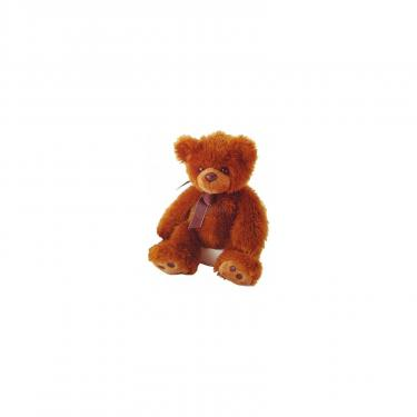 Мягкая игрушка Aurora Медведь коричневый 37 см Фото