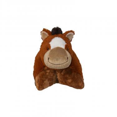 Мягкая игрушка Pillow Pets Декоративная подушка конь Фото 1
