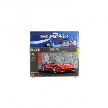Сборная модель Revell Ferrari SA Aperta 1:24 Фото 1