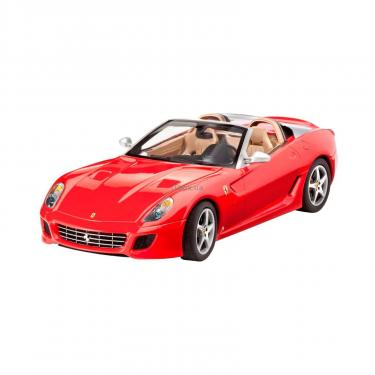 Сборная модель Revell Ferrari SA Aperta 1:24 Фото