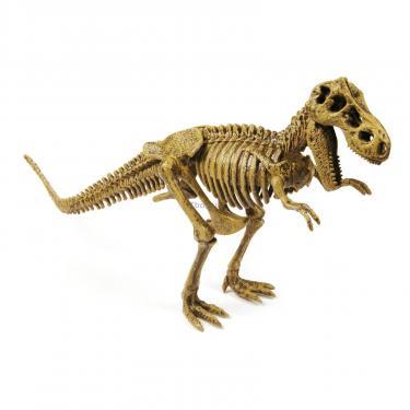 Игровой набор Geoworld Юный палеонтолог: Ти-Рекс и Саблезубый тигр Фото 2