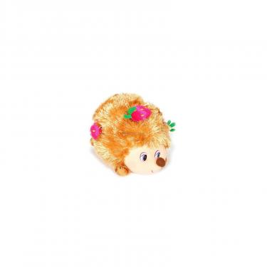 Мягкая игрушка Lava Ежик с ягодами 18 см Фото