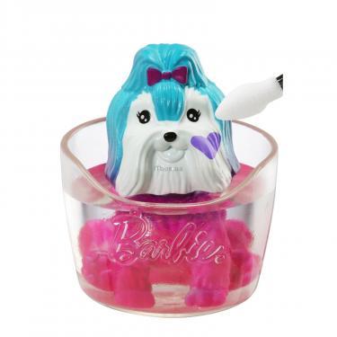 Игровой набор Barbie Гламурный салон для любимцев Фото 5