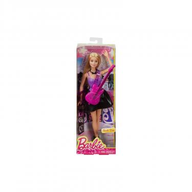 Кукла Barbie серии Я могу быть, музыкант Фото 1