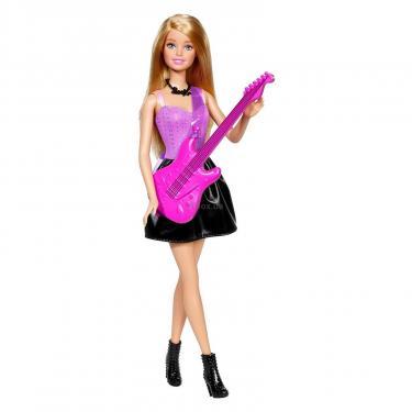 Кукла Barbie серии Я могу быть, музыкант Фото