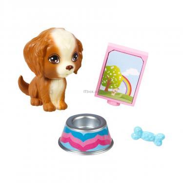 Игровой набор Barbie Веселая игра Щенок Фото 1