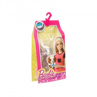 Игровой набор Barbie Веселая игра Щенок Фото