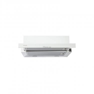 Вытяжка кухонная Perfelli TL 5103 W LED Фото 1