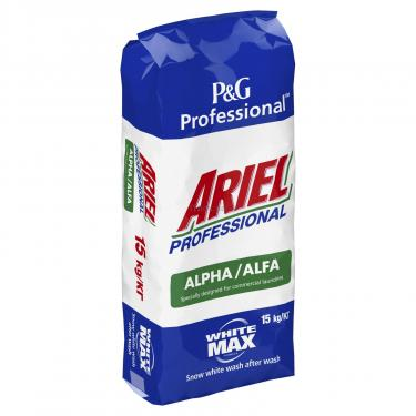 Пральний порошок Ariel Professional Alpha 15 кг (5413149222144) - фото 2