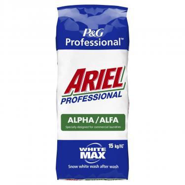 Пральний порошок Ariel Professional Alpha 15 кг (5413149222144) - фото 1