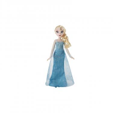 Кукла Hasbro Холодное Сердце Эльза Фото 1